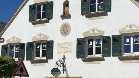 Die Volkshochschule Türkheim im Siebenschwabenhaus bietet viel Abwechslung.