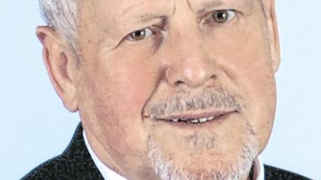 Wendelin Kriener ist im Alter von 84 Jahren in Kirchheim gestorben.