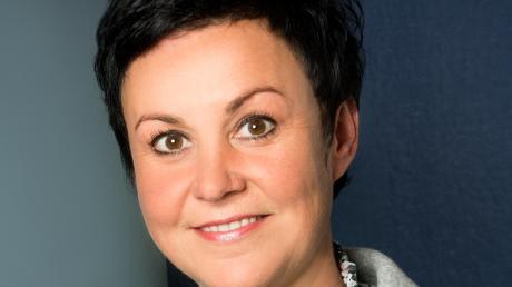 Susanne Nieberle möchte Bürgermeisterin in Eppishausen werden.