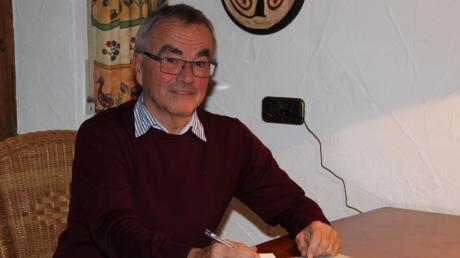 Schlussstrich nach fast 46 Jahren: Helmut Koch aus Winterrieden wird bei der Kommunalwahl 2020 nicht mehr für den Unterallgäuer Kreistag kandidieren.