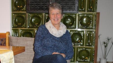 Dieses Jahr wird Elli Schmid in den wohlverdienten Ruhestand wechseln. Ihre Leidenschaft für Kommunalpolitik geht die Siebnacherin dann aber weiterhin nach, das ist gesetzt.