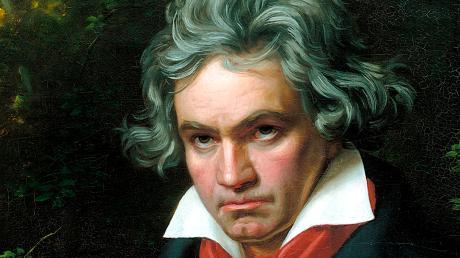Ludwig van Beethoven wäre heuer 250 Jahre alt geworden. In Mindelheim ist eine Straße zu Ehren des Komponisten benannt.