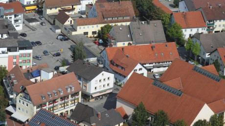 Die Kernstadt von Bad Wörishofen verzeichnet einen neuen Einwohnerrekord.