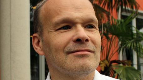 Klaus Ulm aus Bad Wörishofenist überraschend im 53. Lebensjahr gestorben.