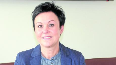 Susanne Nieberle kennt die Vorgänge in Eppishausen bereits bestens – die 41-Jährige arbeitet in der Gemeinde. Sollte sie Bürgermeisterin werden, muss die bisherige Protokollführerin im Sitzungssaal nur einen Stuhl weiterrutschen.