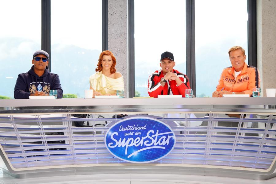 deutschland sucht den superstar 2020 jury