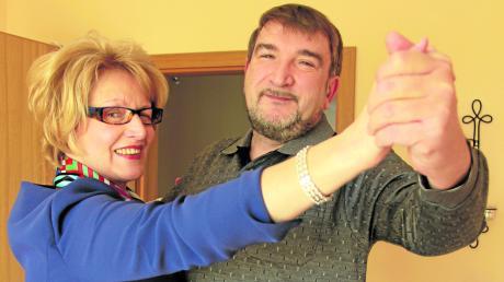 Tanzen verbindet! Diese Aussage können Ulrike und Volker Peitsch nur bestätigen. Sie lernten sich über eine Tanzschule kennen und lieben. Glück, Zufall und Fügung spielten dabei eine entscheidende Rolle.