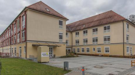 Im Kreisaltenheim St. Andreas in Babenhausen gab es seit Jahren zwei Kurzzeitpflegeplätze. Das Angebot ist jetzt weggefallen und das sorgt für Unmut.