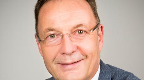 Johannes Ruf von der Wählergemeinschaft erhielt 1018 von 2441 Wählerstimmen.