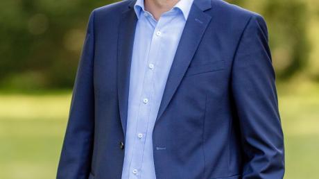 Stefan Welzel ist ab Mai Bürgermeister von Bad Wörishofen.