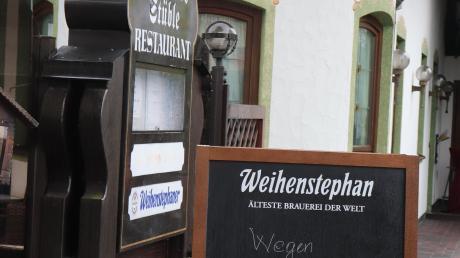 """Mehrfach brannte es in """"Neubrand's Stüble"""" in der Ortsmitte von Bad Wörishofen. Im Oktober des vergangenen Jahres konnte die Brandstifterin, eine 62-jährige ehemalige Mitarbeiterin, festgenommen werden. Sie wurde jetzt zu drei Jahren Gefängnis verurteilt."""