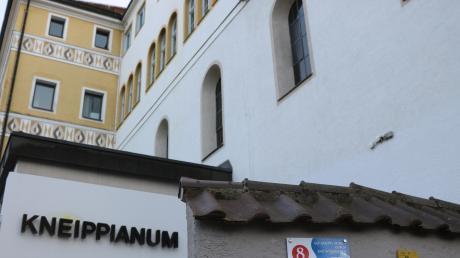 Das Kneippianum in Bad Wörishofen hat einen neuen Eigentümer.
