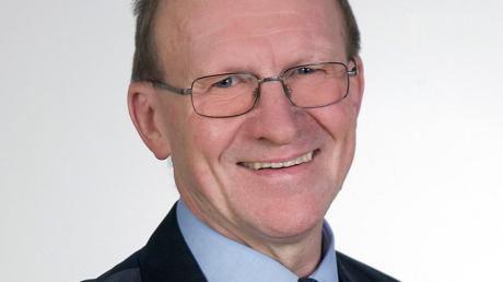 Walter Fritsch (SPD)