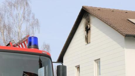 Im März 2018 sah ein verzweifelter Türkheimer keinen anderen Ausweg mehr, als seinem Leben ein Ende zu setzen. Warum dabei seine Wohnung in Brand geriet, konnte auch vom Gericht nicht mehr geklärt werden.