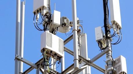 Der Mobilfunkstandard 5G kommt auch im Unterallgäu. Einige Bürger machen sich deswegen Sorgen.
