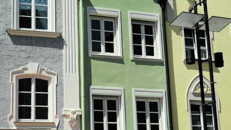 Die Geschichte des historischen Altstadthauses geht bis ins 17. Jahrhundert zurück. Die Sanierung wurde nun von einer Jury ausgewählt.