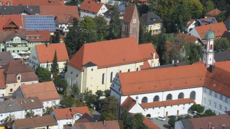 Bad Wörishofen vermeldet einen neuen Einwohnerrekord.