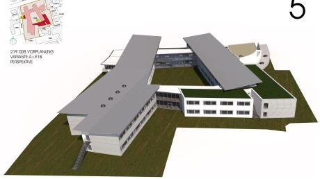 So soll das Kreis-Seniorenheim Bad Wörishofen erweitert werden.
