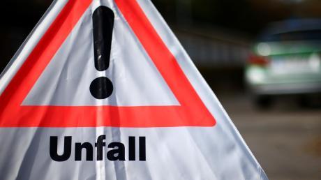 Auf der A96 bei Bad Wörishofen hat sich ein Verkehrsunfall ereignet.