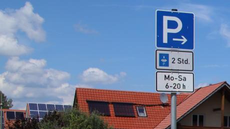 Das als Parkplatz ausgewiesene Areal an der Mindelheimer Straße Ecke Am Anger soll nun einer Prüfung unterzogen werden.