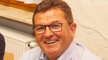 Franz Josef Pschierer (CSU) kritisiert den Unterallgäuer Landrat Alex Eder für sein Facebook-Video.
