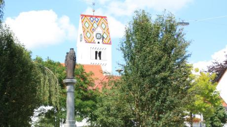 Das Haushaltsjahr 2020 der Gemeinde Wiedergeltingen trägt deutliche Corona-Spuren. Auswirkungen auf geplante Investitionen wird es wohl dennoch kaum geben. Und auch der Bau eines Dorfgemeinschaftshauses ist bereits im Finanzplan 2021-2023 vorgesehen.