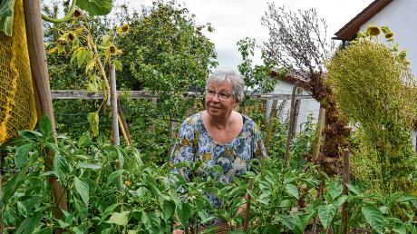 Ihren politischen Ruhestand möchte Gabriela Schimmer-Göresz in ihrem Garten in Weiler (Osterberg) verbringen. Dort werden sie wohl auch ihre Töchter ab und an besuchen – inklusive dem wenige Monate alten Enkel. Die Familie sei durch die ÖDP-Arbeit in der Vergangenheit oft zu kurz gekommen, sagt Schimmer-Göresz.