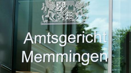 Vor dem Amtsgericht Memmingen ging es um einen Todesfall in einer Obdachlosenunterkunft.