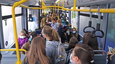 Der Schulbusverkehr auch im Unterallgäu ist erneut von einem Streik der Busfahrer betroffen.