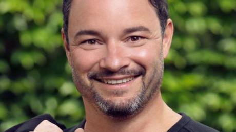 Daniel Pflügl ist Fraktionsvorsitzender der Grünen im Unterallgäu und stellvertretender Landrat.
