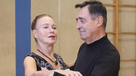 Beate Fenster fordert für die Tanzsportvereine in Bayern bessere Bedingungen in der Corona-Pandemie.