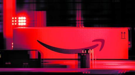 Versandriese Amazon möchte sich in Memmingerberg ansiedeln.