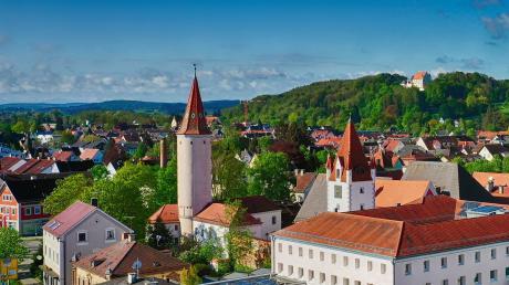 Mindelheim bietet Wohnqualität - das zieht auch Menschen von außerhalb an. Der Landkreis wird in den nächsten Jahren spürbar wachsen.