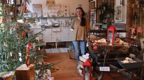 Ingrids Seifenküche, so nennt die gleichnamige Inhaberin ihren Naturseifeladen. Besuch ist ihr dort immer willkommen, ein kurzer Anruf vorher genügt.