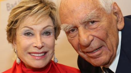 Jörg Gühring und seine Ehefrau Antje Katrin Kühnemann waren Fans und Förderer des Festivals der Nationen in Bad Wörishofen. Gühring ist im Alter von 86 Jahren verstorben.