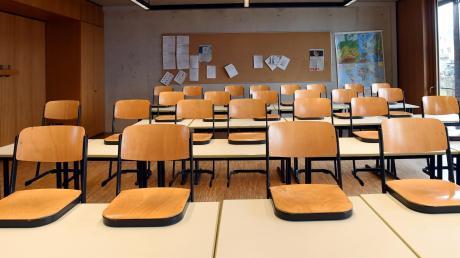 So soll es nach dem Willen der Freien Wähler nicht mehr lange in den Schulen aussehen. Sie fordern eine möglichst rasche Wiedereröffnung.