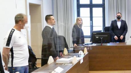 Der Prozess vor dem Landgericht gegen einen Bad Wörishofer wegen Mordversuchs wird verlängert.
