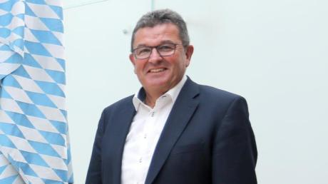 Franz J. Pschierer hat sich zum Poltergeist der CSU entwickelt