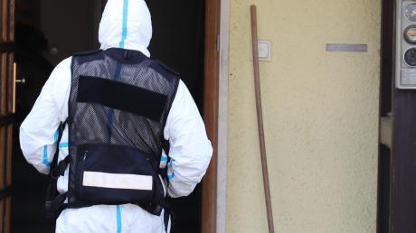 In einem Arbeiterwohnheim in Bad Wörishofen ereignete sich am 28. März ein Gewaltverbrechen