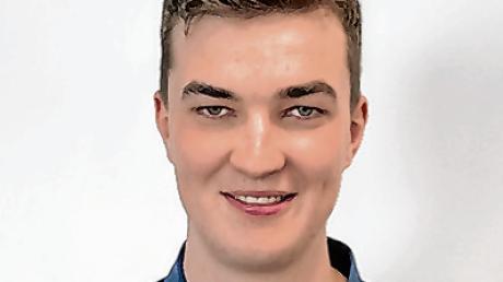Jakob Hafenmair