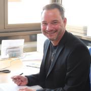 Daniel Pflügl will künftig politisch etwas kürzertreten.