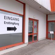 Das Impfzentrum Bad Wörishofen bietet am Samstag, 30. Oktober, einen Sonderimpftag an.