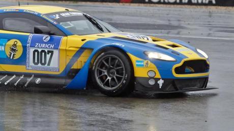 Der Rennfahrer Allan Simonsen ist an den Folgen eines schweren Unfalls gestorben.