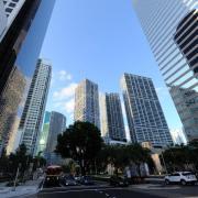 Miami könnte im nächsten Jahr Gastgeber eines Formel-1-Rennens werden. Foto: Thomas Eisenhuth