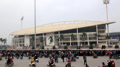 Der neue Stadtkurs der Formel 1 in Vietnam wird rund um das My-Dinh-Nationalstadion in Hanois Stadtteil Tu Liem gebaut werden. Formel-1 2020 in Vietnam: Termine, Zeitplan & Live-TV.