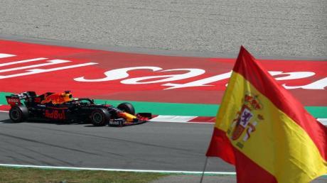 Formel 1 2021: Heute am 9. Mai 2021 findet das Rennen auf dem Circuit de Catalunya in Barcelona / Spanien statt.