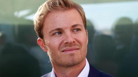 «Das ist unnötig und nicht sehr gut», sagte Rosberg über Vettels Schimpftirade. Foto: Thomas Frey