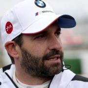 Fährt der Form der Vorsaison noch hinterher: BMW-Pilot Timo Glock. Foto: Hasan Bratic
