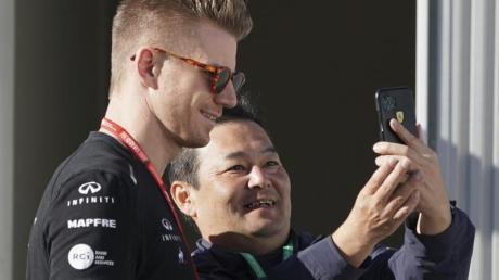 Nico Hülkenberg wird in der kommenden Saison nicht mehr in der Formel 1 starten.