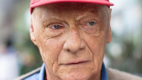 Wurde vom Automobil-Weltverband FIA posthum zur Persönlichkeit des Jahres 2019 ernannt: Niki Lauda.